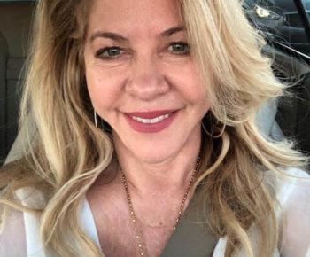 Patient Story Tina P. Lower Facelift